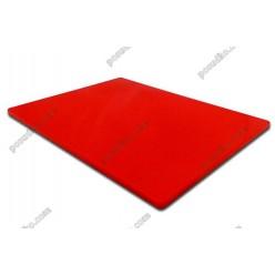 Resto line 20 Дошка розробна червона 400 х300х20 мм (FoREST)