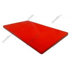 Resto line 20 Дошка розробна червона 600 х400х20 мм (FoREST)