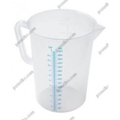Для вимірів Чашка вимірювальна  3,0 л (FoREST)