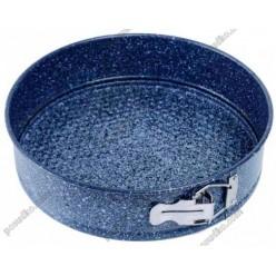 Eco granite Форма для випічки роз`ємна з антипригораючим покриттям кругла d-240 мм, h-68 мм 3,0 л (Con Brio)