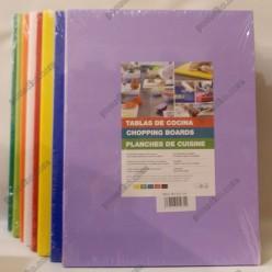 Board plastic 10 Дошка розробна фіолетова 400 х300х10 мм (Durplastics)