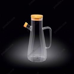 Wilmax thermo Пляшка для олії, оцту з корком 650 мл (Wilmax)