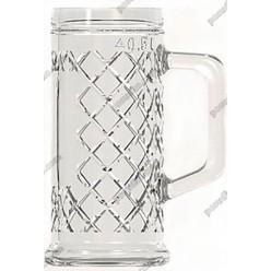 Rhombus Кухоль для пива 500 мл (EverGlass)