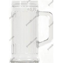 Streak Кухоль для пива 500 мл (EverGlass)