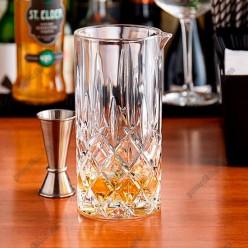 Noblesse Склянка для змішування коктейлів d-115 мм, h-175 мм 750 мл (Nachtmann)