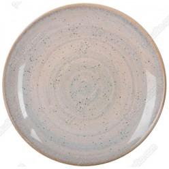 Monaco Блюдо кругле без поля бронзова d-310 мм (Ipec)