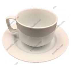 Bistro Блюдце під чашку d-150 мм (FoREST)