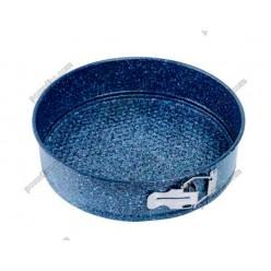 Eco granite Форма для випічки роз`ємна з антипригораючим покриттям кругла d-280 мм, h-68 мм 4,0 л (Con Brio)