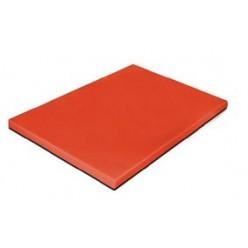 Resto line 12 Дошка розробна червона 325 х265х12 мм (FoREST)