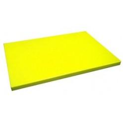 Resto line 12 Дошка розробна жовта 325 х265х12 мм (FoREST)