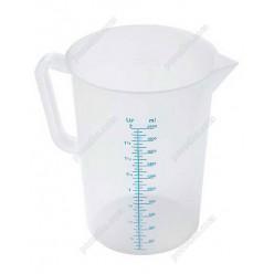 Для вимірів Чашка вимірювальна 2,0 л (Sunnex)