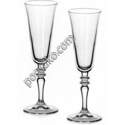 Angela Келих для шампанського 190 мл (Bohemia)