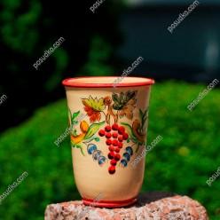 Vino Склянка висока 200 мл (Поділля)