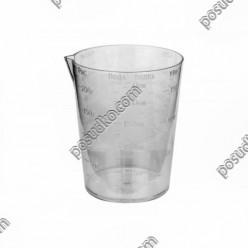 Для вимірів Склянка мірна  250 мл (МЕД)