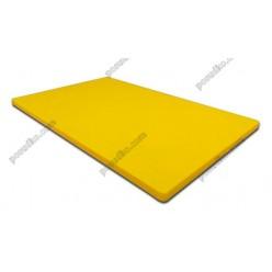 Resto line 20 Дошка розробна жовта 600 х400х20 мм (FoREST)