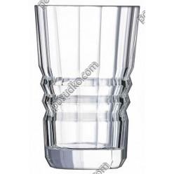 Architecte Склянка висока d-85 мм, h-129 мм 360 мл (Cristal D`arques, ARC international)