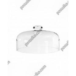 Candy bar Скляний ковпак d-310 мм, h-180 мм (Україна)