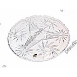 Pinwheel Блюдо кругле d-310 мм (Bohemia)