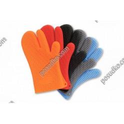Професійний силікон Перчатка силіконова червона 285 х168 мм (Silikomart)