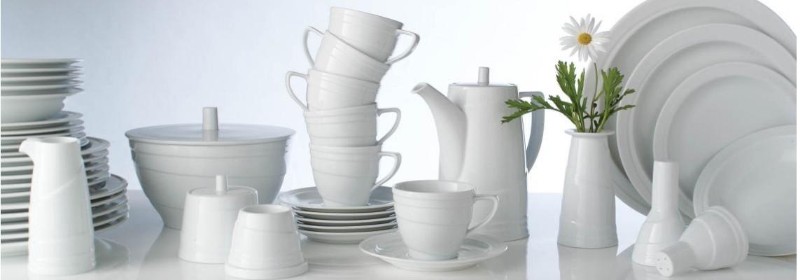 Стильная посуда для ресторанов